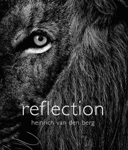 Reflection cover-Heinrich van den Berg