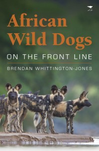 BookReview-AfricanWildDogsOnTheFrontline-Cover