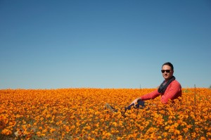 Chiefs Luxury Mobile Tented Camps-Namaqua National Park-Adriaan Siebrits Laker-2