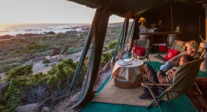 Chiefs Luxury Mobile Tented Camps-Namaqua National Park-Bathtub-CourtChiefs Luxury Mobile Tented Camps-4