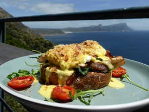 Two Oceans Restaurant-Cape Point-Arnold Ras
