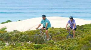 De Hoop Nature Reserve_Guided MTB Trail