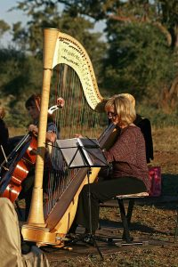 Sunset serenade-Kruger-Court SANParks Honorary Rangers-1