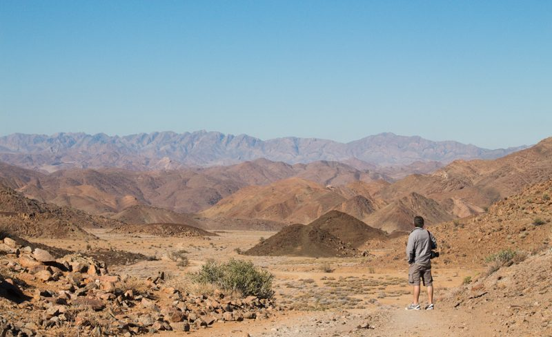 Richtersveld: Why Tatasberg is another bucket-list tick