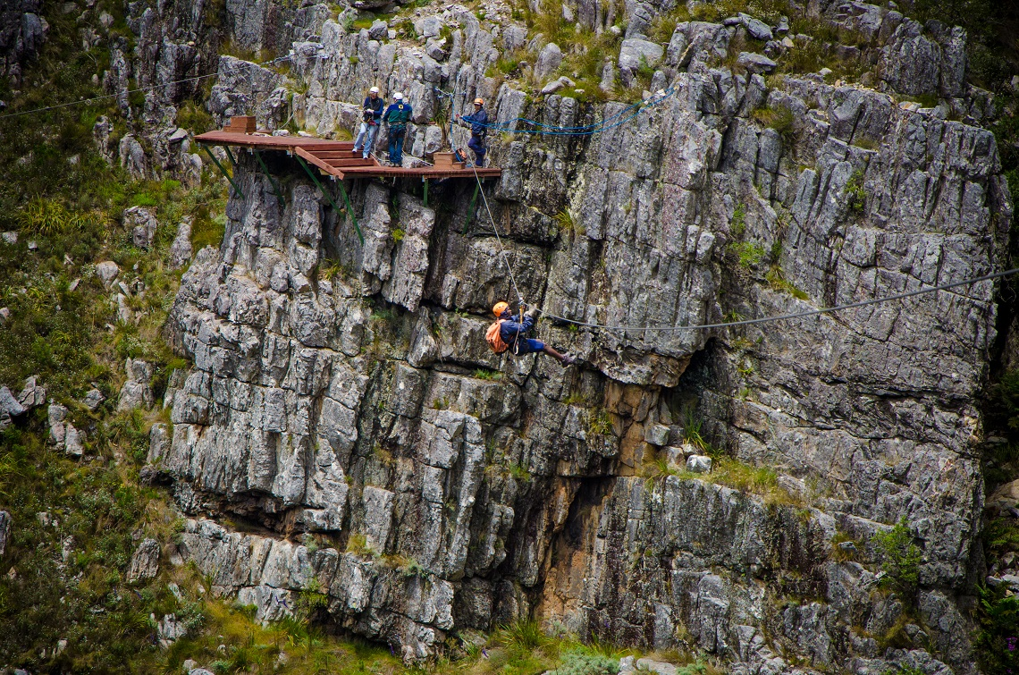 Cape Canopy Tour-Cerderberg Wilderness-Court CapeNature-1