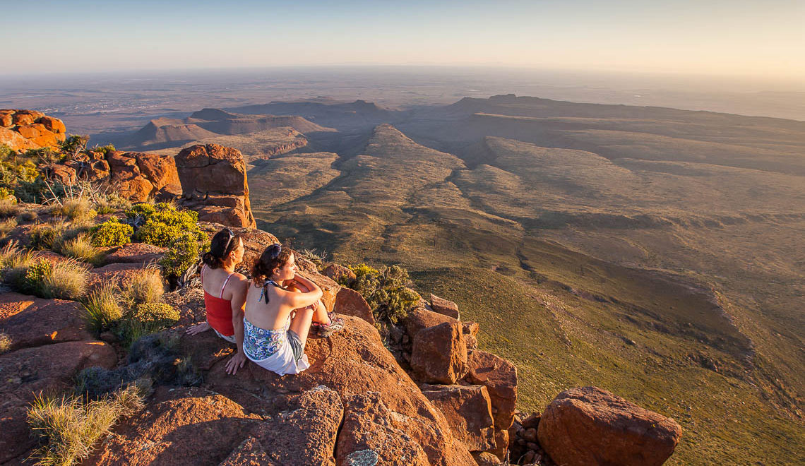 4 Karoo parks for your bucket list