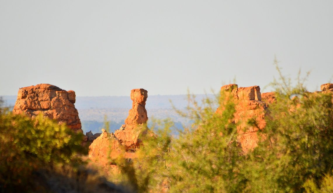 Mapungubwe in pictures