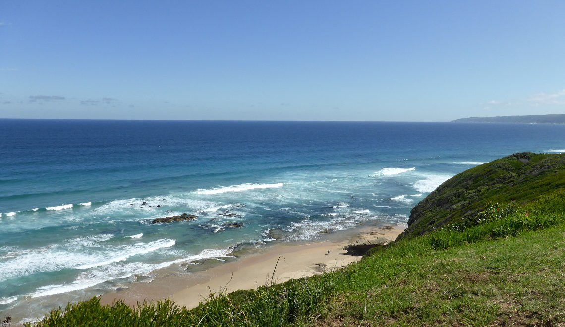 Top status for two Garden Route beaches