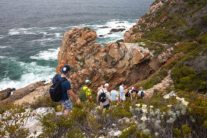Pictures courtesy of HI-TEC Garden Route Hiking Festival