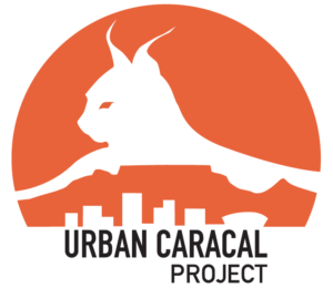 Urban Caracal Project-logo