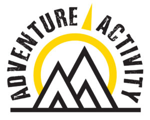 Year of Adventure and Activity LOGO