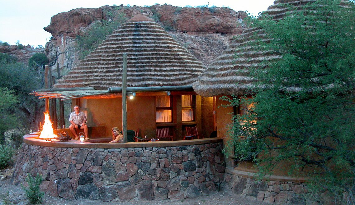 Top five awesome attractions at Mapungubwe