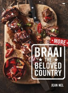 More Braai the Beloved Country-Jean Nel-Cover