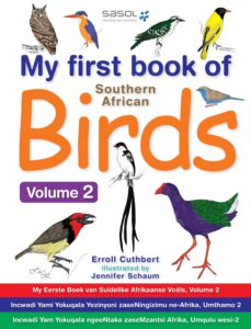 My First book of Sothern African Birds Vol 2-min