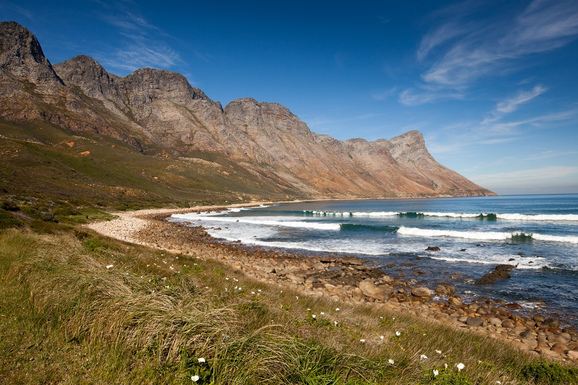 Kogelberg Nature Reserve - Western Cape - South Africa