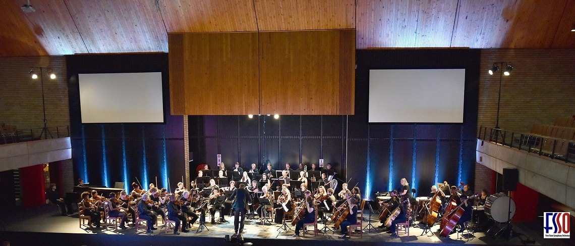 Free State Symphony Orchestra-Golden Classics-Golden Gate-Court-min