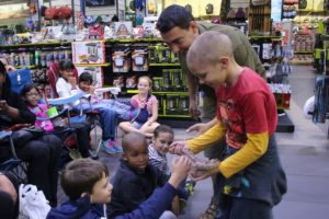 Kids events-Wild-Cape Union Mart (2)-min