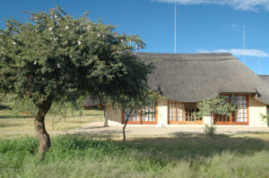Picture courtesy of SANParks