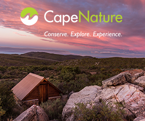 CapeNature Winter Block – May 2018