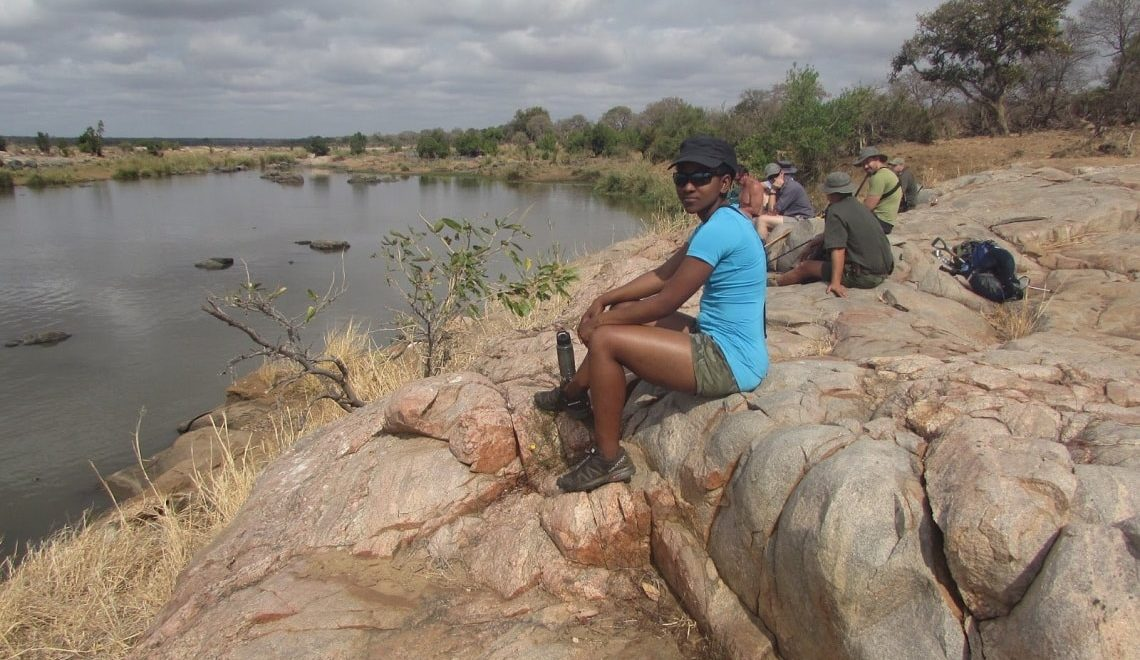 Six things you didn't know about walking in Kruger