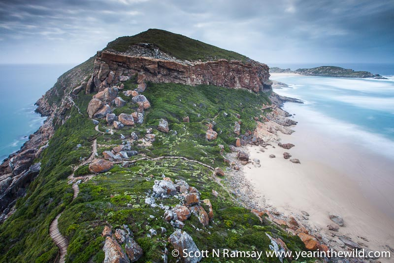 Robberg Nature Reserve in photos