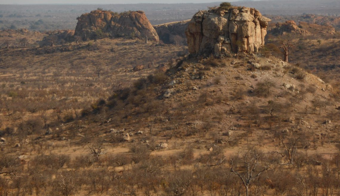 Mapungubwe Photography Adventure: 26-29 Oct 2017