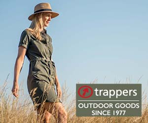 Trappers Block Sept 2019